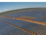 Crece la producción de electricidad fotovoltaica un 67%
