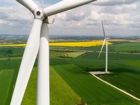 Francia quiere instalar 650 megavatios eólicos cada año en el mar