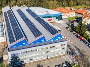 ITM Global abre una división de negocio de autoconsumo solar en Cantabria