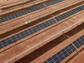 El banco francés Natixis dice sí al parque solar que Abdul Latif Jameel Energy quiere instalar en Badajoz