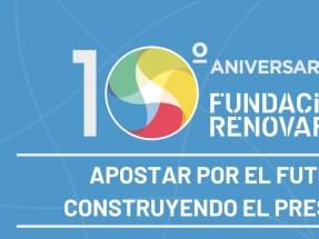 La Fundación Renovables cumple diez años