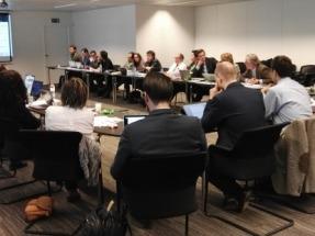 Aragón, único socio español del proyecto europeo HyLaw para el desarrollo de la sociedad del hidrógeno