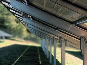 El 39% de la potencia instalada en 2020 en todo el mundo tiene al sol como protagonista