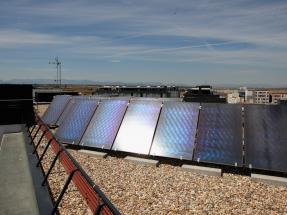 El Ayuntamiento de Madrid producirá electricidad con paneles solares fotovoltaicos en medio centenar de edificios municipales