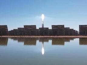 Solgest-1, primer proyecto de hibridación en España entre termosolar, fotovoltaica y almacenamiento