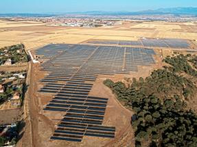 Matrix Renewables comprará 300 MW a Alten en España y Portugal
