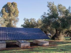 Recupera el Sol Madrid lanza su primer Generador Solar Solidario