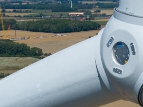 Capital Energy elige máquinas GE para su segundo parque eólico andaluz