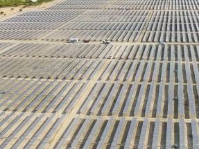 Grenergy, la renovable española que ha crecido un 254% en bolsa en el último año