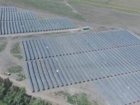 La española Grenergy vende en Chile 11 parques solares al fondo InterEnergy Holdings