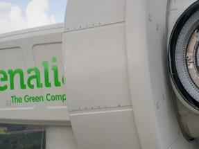 Greenalia distribuirá los 45 megavatios del parque eólico Pena Ombra en tres municipios de Lugo y A Coruña