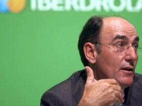 Iberdrola quiere reducir los costes de operación y mantenimiento de sus parques eólicos marinos