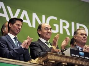 Iberdrola anuncia inversiones en Estados Unidos por valor de 15.000 millones de dólares