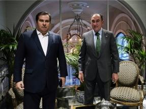 Iberdrola invertirá en el Brasil de Bolsonaro 6.000 millones de euros durante los próximos cinco años
