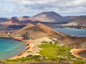 Las Islas Galápagos sustituyen el gasóil por biodiésel de piñones para mantener su condición de Patrimonio de la Humanidad