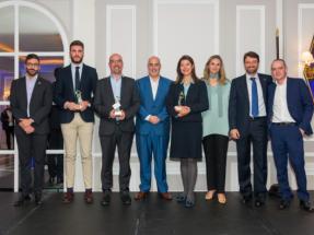La mujer, protagonista de la 4ª edición de los premios Aedive-Santiago Losada a la movilidad eléctrica