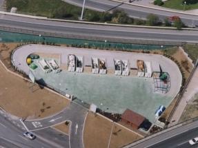 La Diputación Foral de Álava instalará calefacción de biomasa en sus cuatro garbigunes