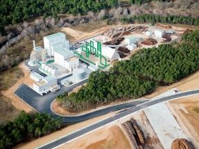 Carburos Metálicos y Bioeléctrica de Garray avanzan con la planta para capturar y reutilizar CO2 verde en Soria