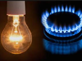 El Gobierno congela los peajes de electricidad y gas para 2018