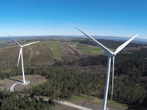 Gas Natural Fenosa invertirá 200 millones de euros en el desarrollo de parques eólicos de Galicia