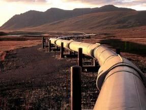 Teresa Ribera viaja a Argelia ante el inminente cierre del gasoducto Magreb-Europa