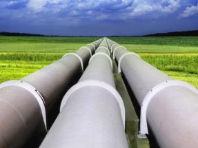 Las infraestructuras gasistas pierden el 86% de su valor en 2018