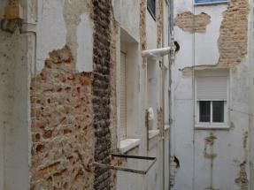 El 97% de los edificios existentes en Europa son ineficientes energéticamente