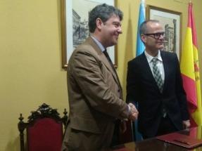 La primera red de distrito de calefacción geotérmica de España podría estar en Ourense