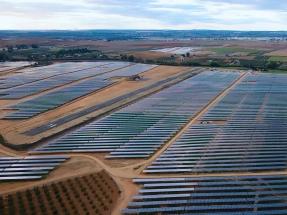 Alter Enersun anuncia que ampliará su parque solar Huelva 2020 hasta los cien megavatios pico de potencia