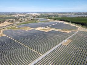 Capital Energy encarga a GES la construcción de la planta solar La Solana