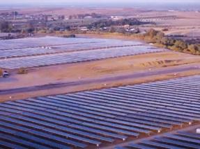 GES instala 88 megavatios fotovoltaicos para Alter Enersun