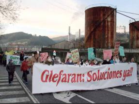 Glefaran anuncia mejoras en su planta de biomasa ante las denuncias por contaminación