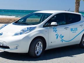 Goldcar apuesta por la movilidad sostenible con coches de gas licuado de petróleo