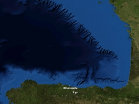 La misteriosa desaparición de dos mil toneladas de fuel pesado