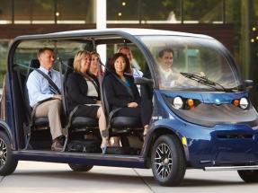 Goupil Industrie conecta sus vehículos eléctricos con tecnología Geotab