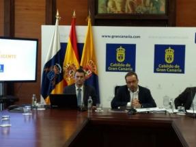 El Cabildo quiere convertir Gran Canaria en una isla inteligente