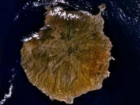 Gran Canaria contrata al Instituto Volcanológico para que estudie su potencial geotérmico