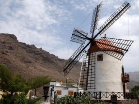 Canarias apuesta por la minieólica como solución de autoconsumo