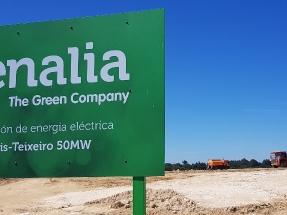 Acciona e Imasa construirán la mayor central de generación de electricidad con madera de eucalipto del sur de Europa