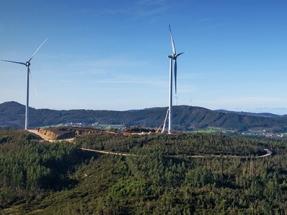 Greenalia echa a volar con los aerogeneradores más potentes de España