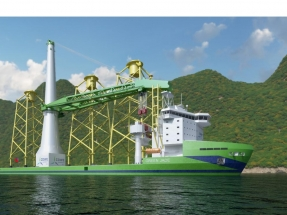 Ingeteam lleva sus soluciones eléctricas a la eólica marina made in Taiwán
