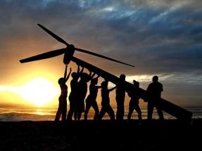 """Greenpeace le recuerda a la ONU que """"la salud ambiental y nuestro propio bienestar son interdependientes"""""""