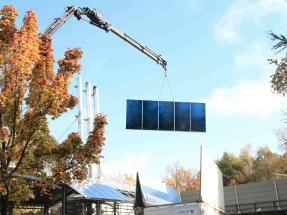 Nace una nueva alianza en Europa para acelerar el despliegue de la climatización solar