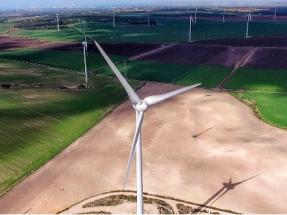 El Gobierno navarro modifica los parques eólicos de Ablitas y Cabanillas