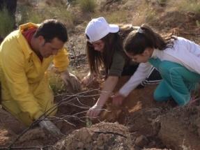 El proyecto Bosque de Red Eléctrica cumple diez años