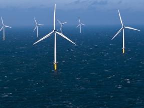 GWEC crea un Grupo de Trabajo para impulsar el crecimiento de la eólica marina a escala global