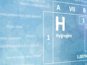 Arranca la Estrategia Valenciana del Hidrógeno Verde