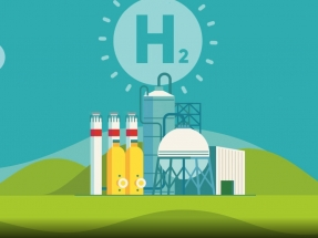 Tenerife participará en la nueva Triple Alianza del Hidrógeno