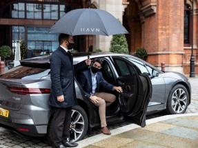 Blacklane adquiere Havn, el servicio Premium de chófer con vehículos solo eléctricos de Londres