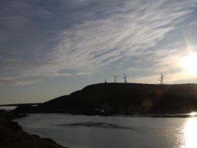Vestas repotencia el parque eólico más septentrional del mundo